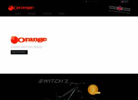 orangebikes.co.uk