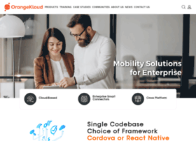 orangekloud.com