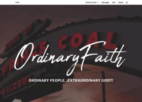 ordinaryfaith.net