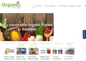 organiccornerstore.com.au