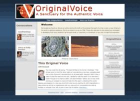 originalvoice.com