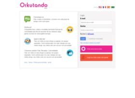 orkutando.online