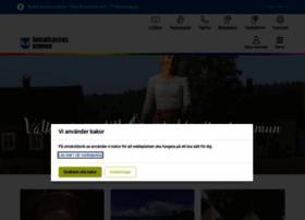 ornskoldsvik.se