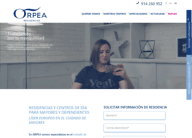 orpea.es