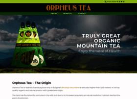 orpheustea.co.uk