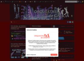 orquestasdegalicia.es