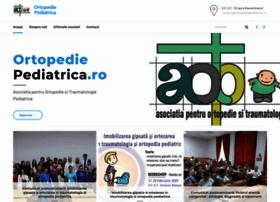 ortopediepediatrica.ro