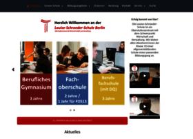 osz-louise-schroeder.de