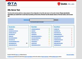 ota.ssllabs.com