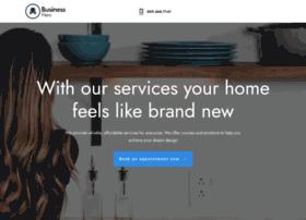 ourbusinesshero.com