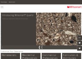 ourdev.wilsonart.com