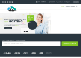 ourhosting.co.za