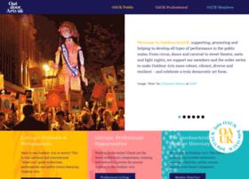 outdoorartsuk.org
