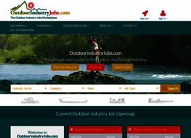 outdoorindustryjobs.com