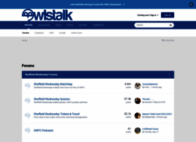 owlstalk.co.uk