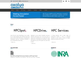 oxalya.com