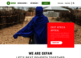 oxfam.org.uk