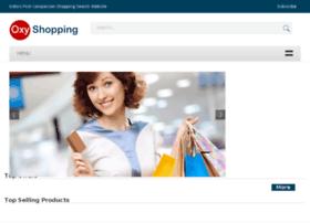 oxyshopping.com