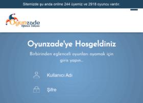 oyunzade.com