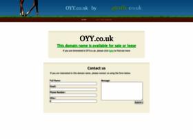 oyy.co.uk