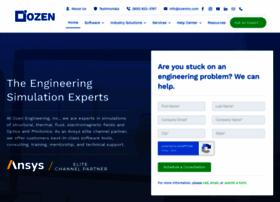 ozeninc.com