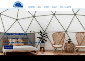pacificdomes.com