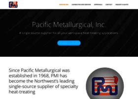 pacmet.com