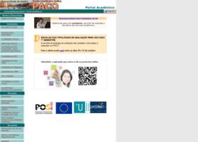 paco.ua.pt
