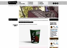 pacoroca.com