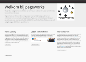 pageworks.nl