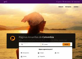paginasamarillas.com.co