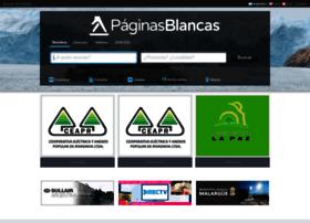 paginasblancas.com.ar