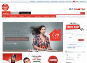 paginastelmex.com.pe