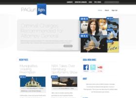 pagunrights.com
