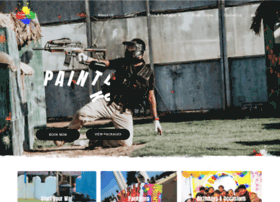 paintball-kuwait.com