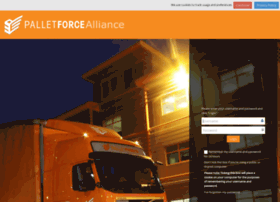 palletforce.net