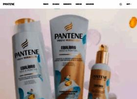 pantene.com.br