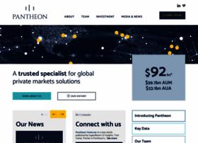 pantheon.com
