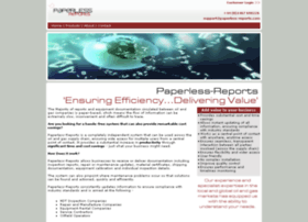 paperless-reports.com