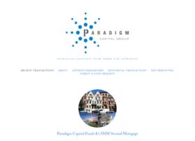paradigmcf.com