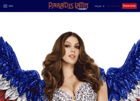 paradis-latin.com