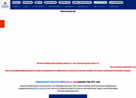 paramounttpa.com