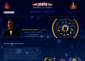parashar.com