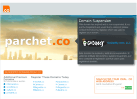 parchet.co
