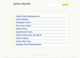 paris-city.biz