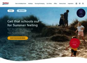 park-resorts.com