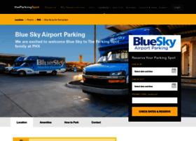 parkbluesky.com