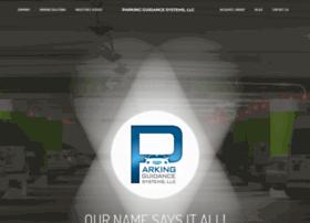 parkingguidancesystems.com