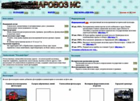 parovoz.com
