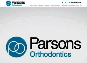 parsonsortho.com